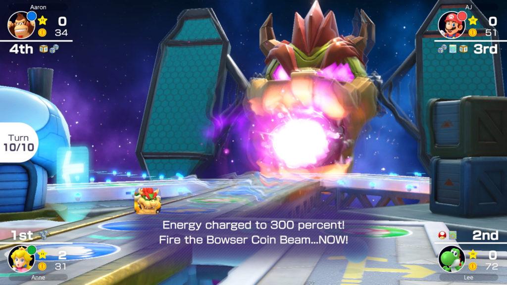 Пора звать друзей - Nintendo анонсировала Mario Party Superstars 3