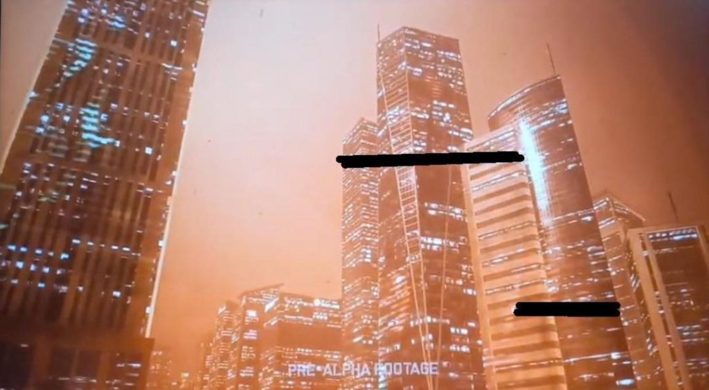 В сеть утекли первые скриншоты новой части Battlefield 4