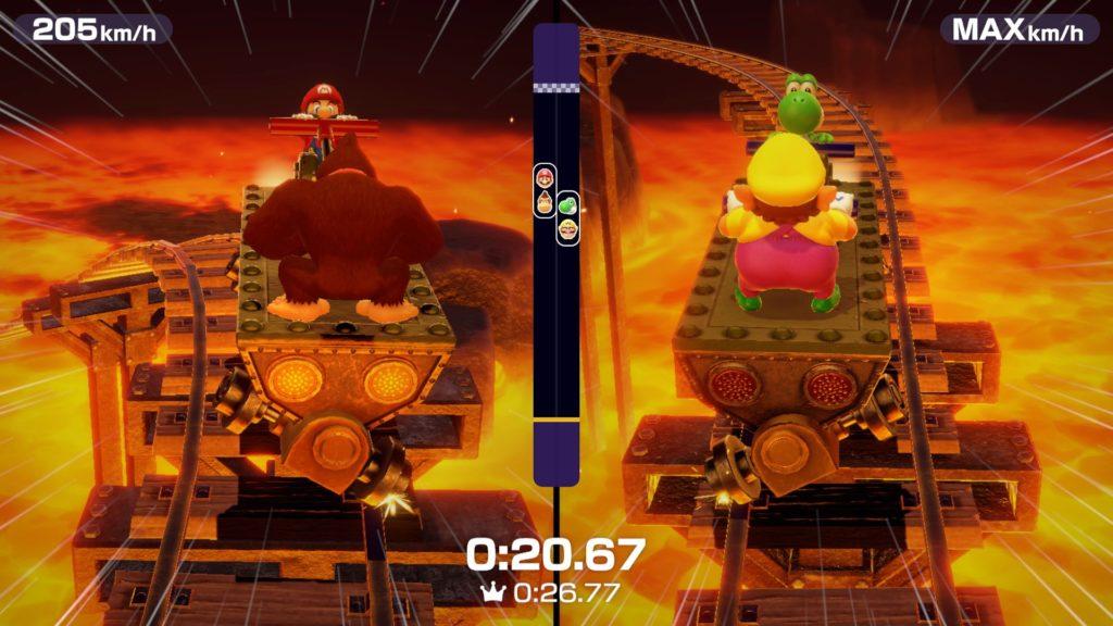 Пора звать друзей - Nintendo анонсировала Mario Party Superstars 7