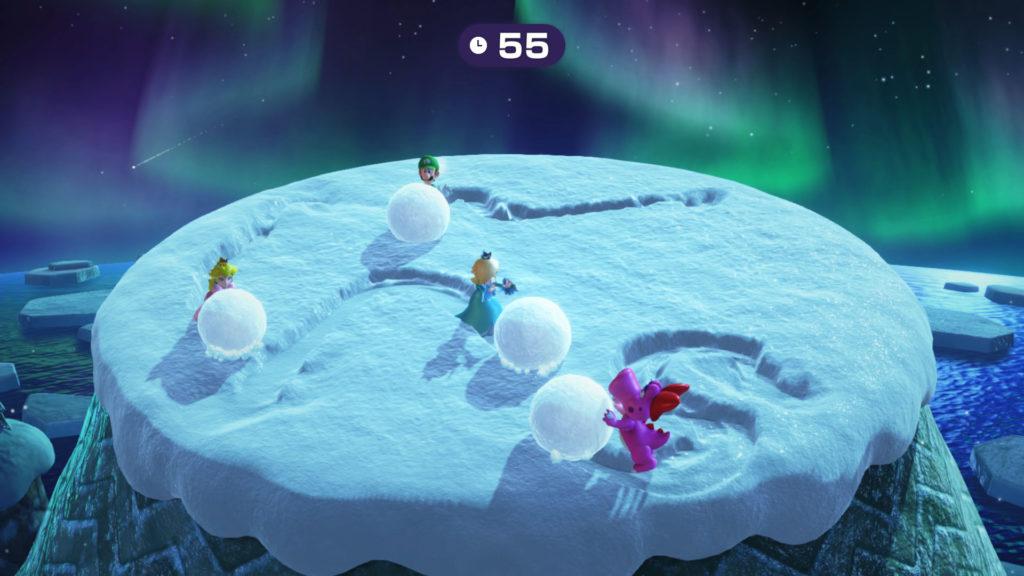 Пора звать друзей - Nintendo анонсировала Mario Party Superstars 8