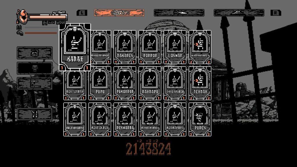 Обзор: Nongunz: Doppelganger Edition - Война мила тем, кто не сражался 12