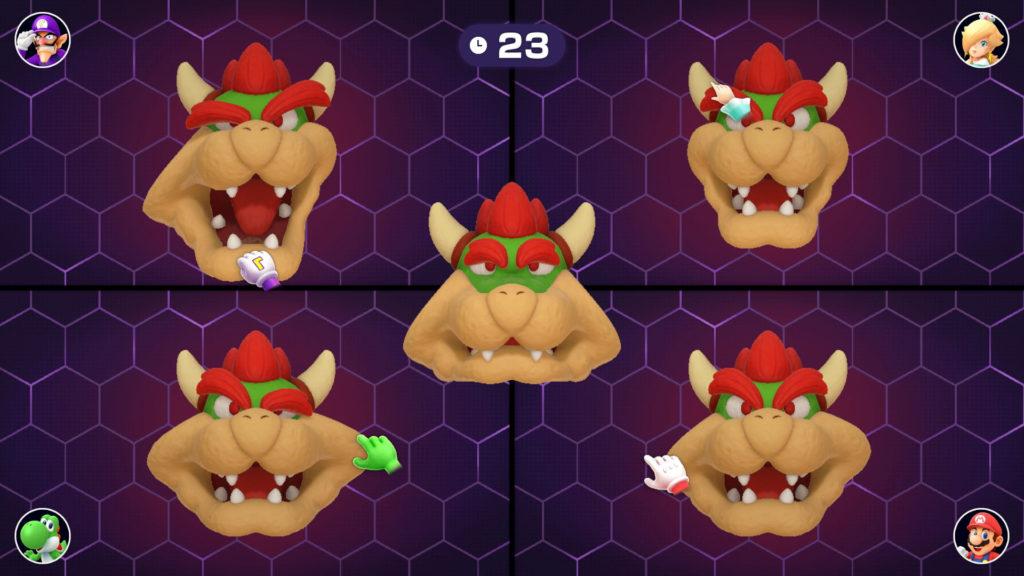 Пора звать друзей - Nintendo анонсировала Mario Party Superstars 9