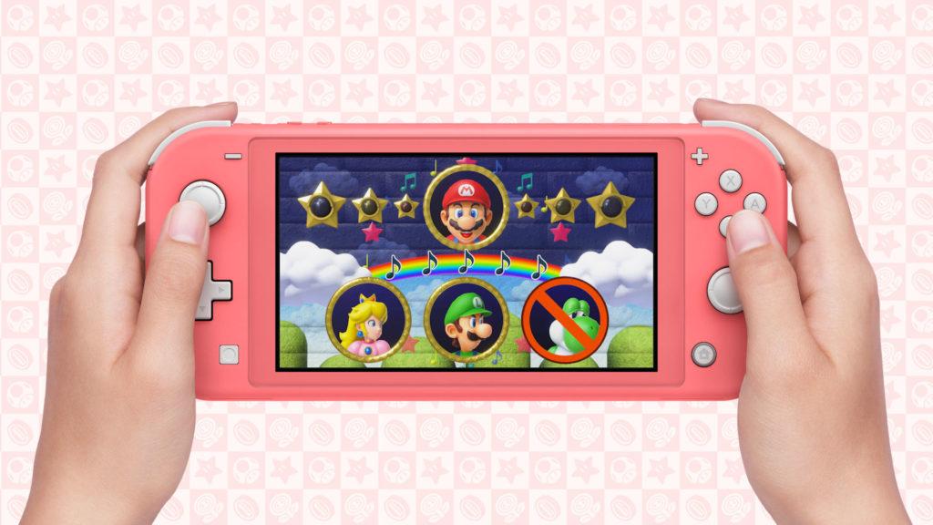 Пора звать друзей - Nintendo анонсировала Mario Party Superstars 10