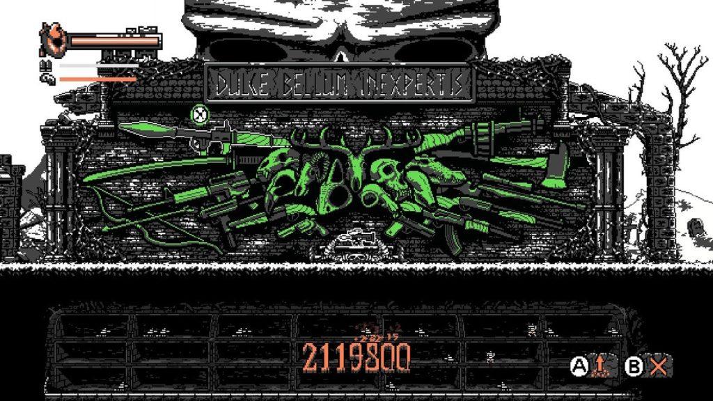 Обзор: Nongunz: Doppelganger Edition - Война мила тем, кто не сражался 14