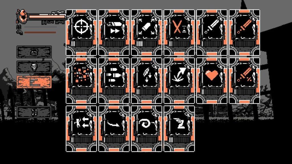 Обзор: Nongunz: Doppelganger Edition - Война мила тем, кто не сражался 9