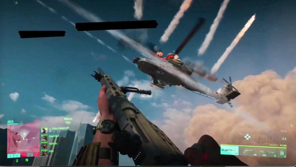 В сеть утекли первые скриншоты новой части Battlefield 1