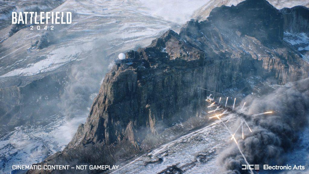EA показала первый трейлер Battlefield 2042, стали известны подробности игры и дата премьеры игрового процесса 3