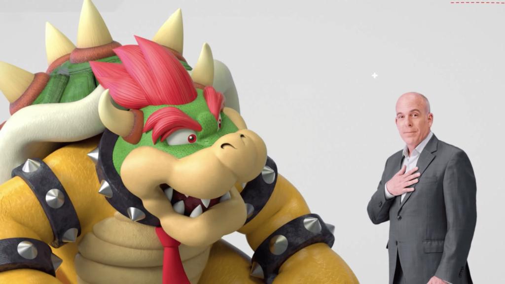 Президент Nintendo of America ответил на слухи о новой Nintendo Switch 1