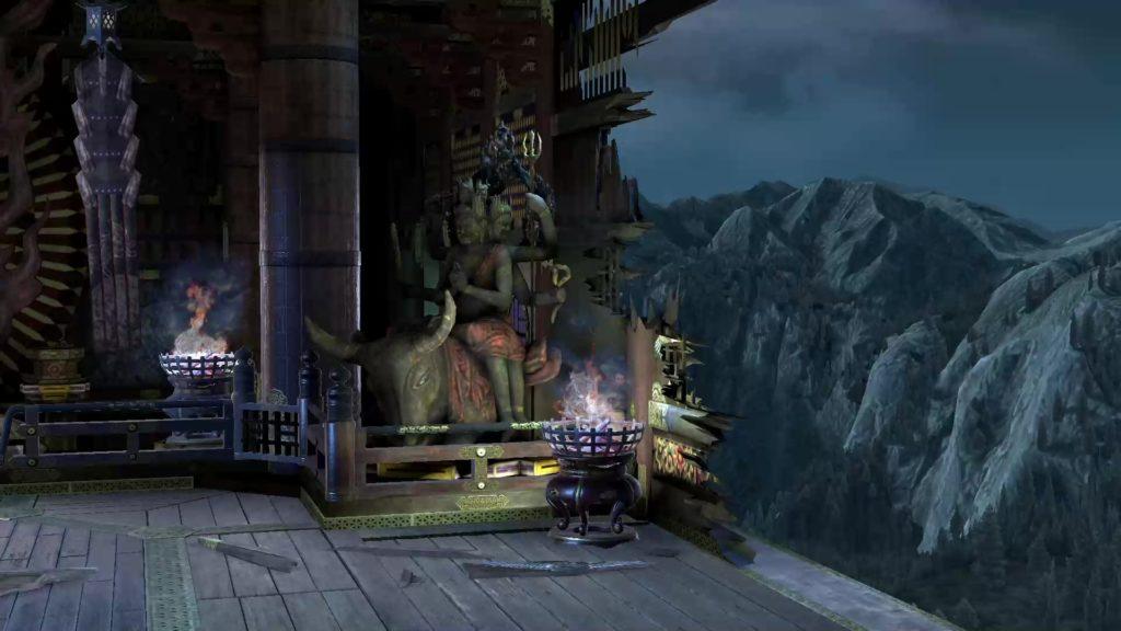 Кадзуя Мисима из Tekken появится в Super Smash Bros. Ultimate 30 июня 7