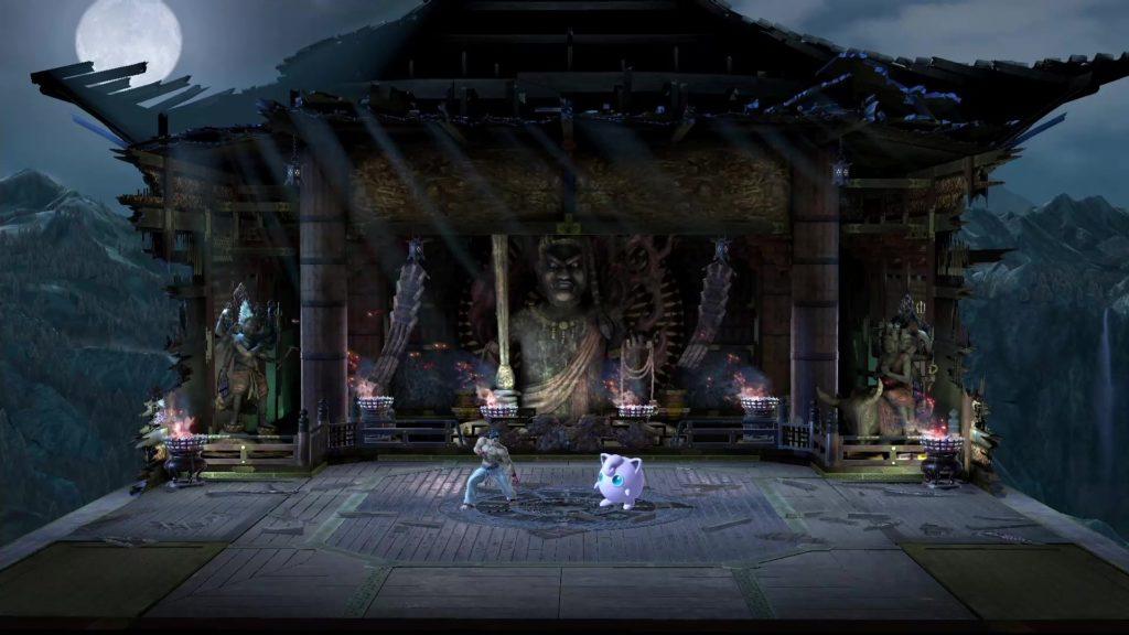 Кадзуя Мисима из Tekken появится в Super Smash Bros. Ultimate 30 июня 8