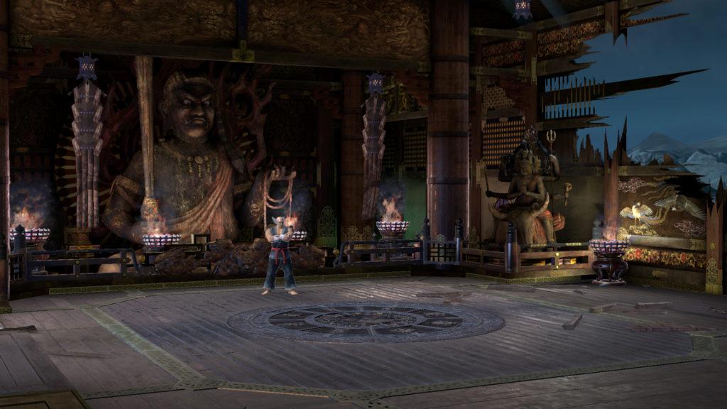 Кадзуя Мисима из Tekken появится в Super Smash Bros. Ultimate 30 июня 10
