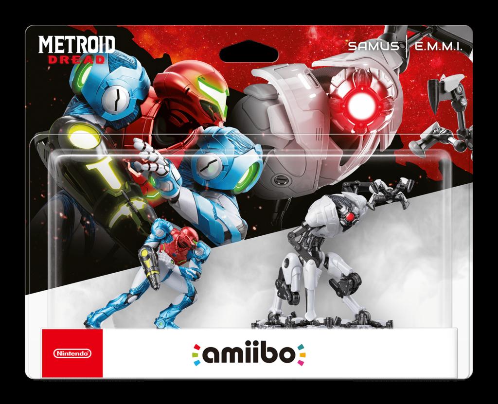 Metroid Dread - Nintendo анонсировала продолжение Metroid Fusion, а также показала геймплей, скриншоты и коллекционное издание 11