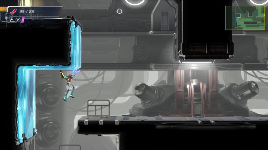 Metroid Dread - Nintendo анонсировала продолжение Metroid Fusion, а также показала геймплей, скриншоты и коллекционное издание 8