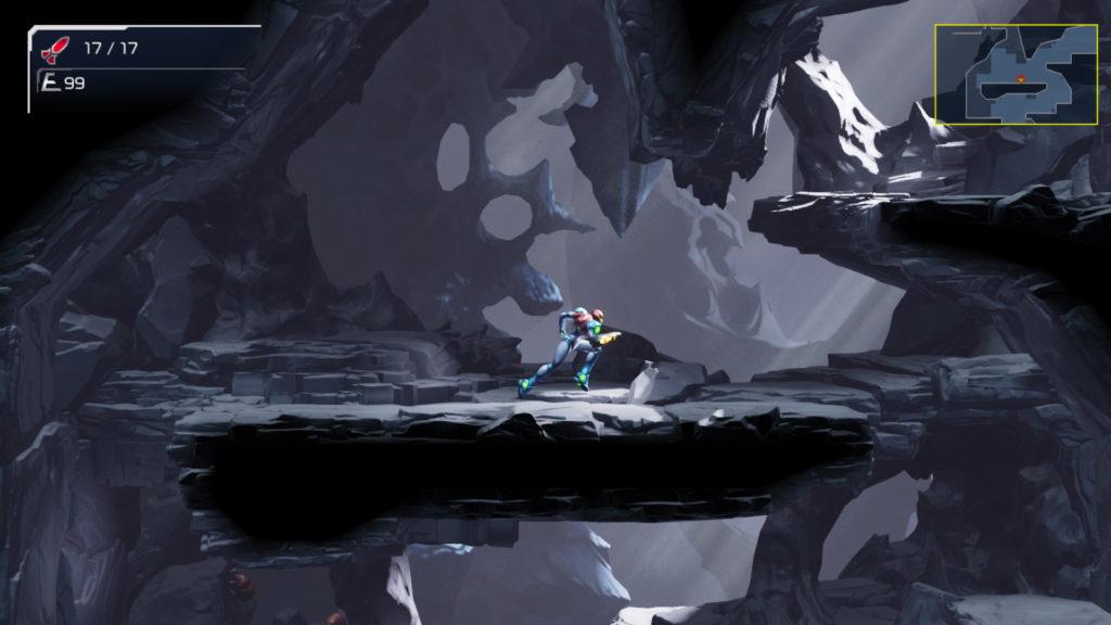 Metroid Dread - Nintendo анонсировала продолжение Metroid Fusion, а также показала геймплей, скриншоты и коллекционное издание 9