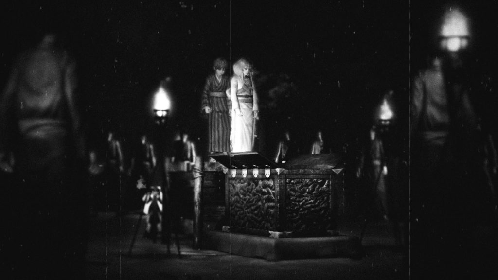 Переиздание хоррора Fatal Frame: Maiden of Black Water готовится к релизу на консолях 1