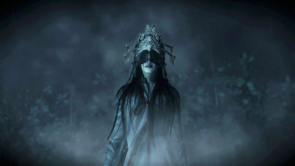 Переиздание хоррора Fatal Frame: Maiden of Black Water готовится к релизу на консолях 4