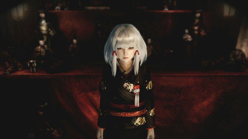 Переиздание хоррора Fatal Frame: Maiden of Black Water готовится к релизу на консолях 5