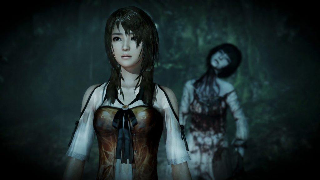 Переиздание хоррора Fatal Frame: Maiden of Black Water готовится к релизу на консолях 6