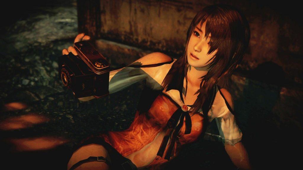 Переиздание хоррора Fatal Frame: Maiden of Black Water готовится к релизу на консолях 7