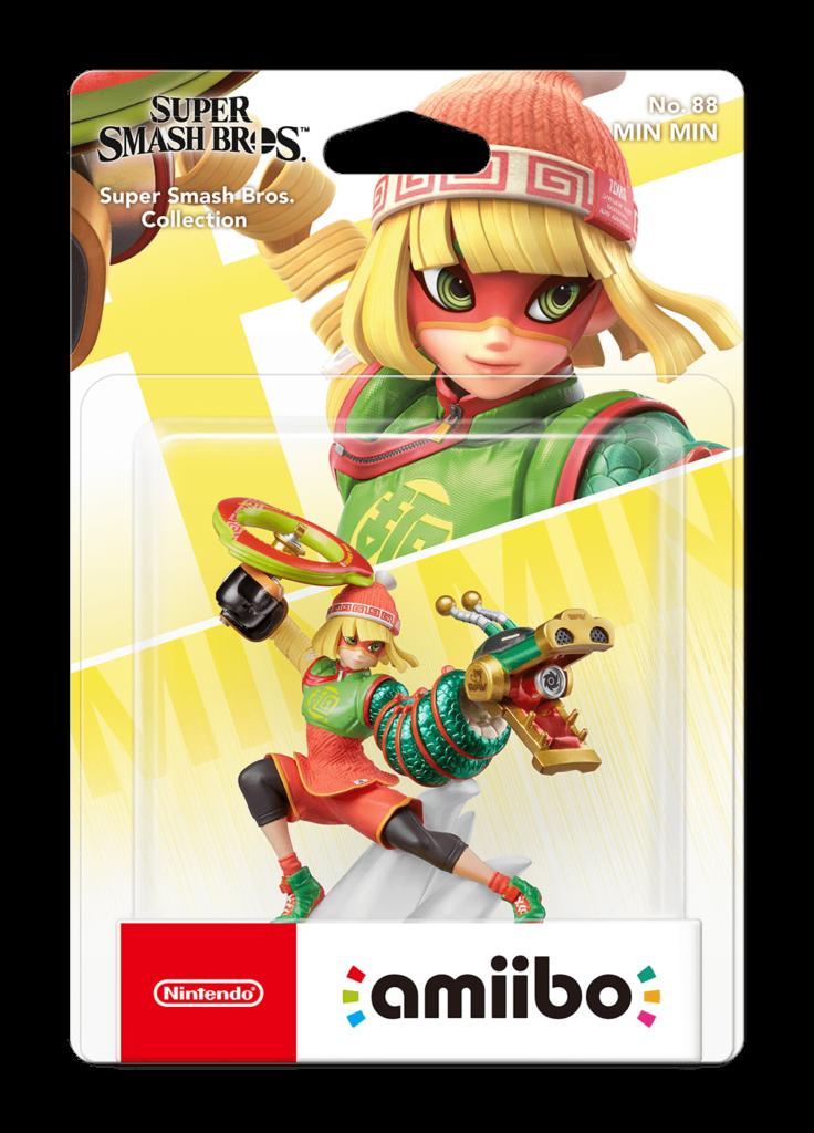 Кадзуя Мисима из Tekken появится в Super Smash Bros. Ultimate 30 июня 12