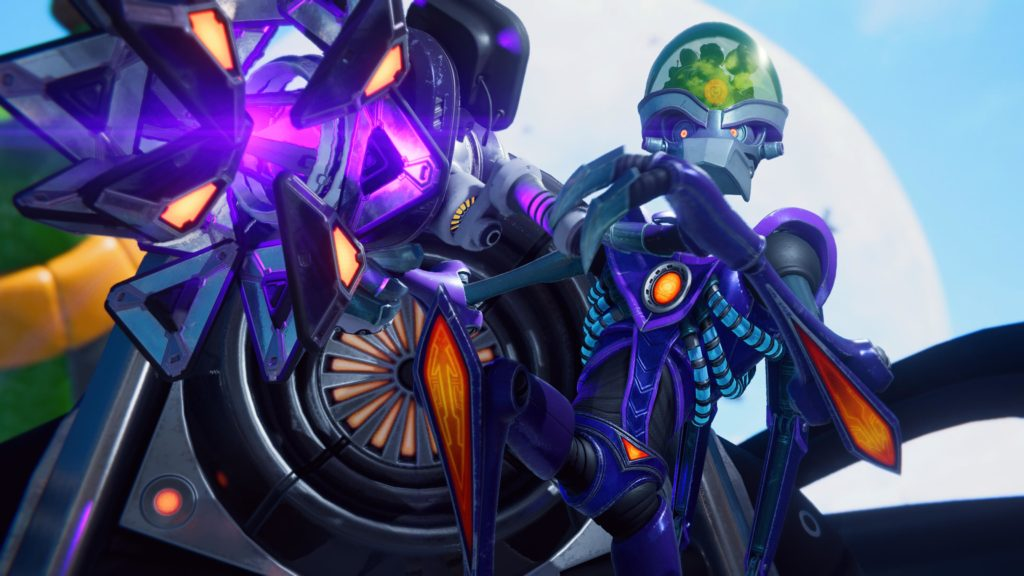 Обзор: Ratchet & Clank: Rift Apart - Параллельные миры, два героя, одна проблема 5