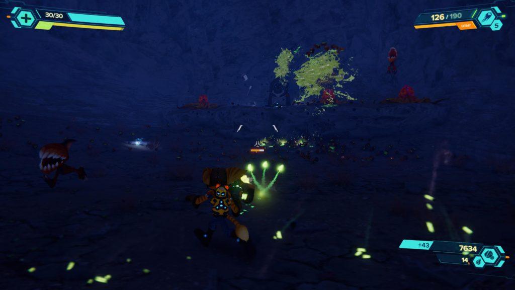 Обзор: Ratchet & Clank: Rift Apart - Параллельные миры, два героя, одна проблема 24