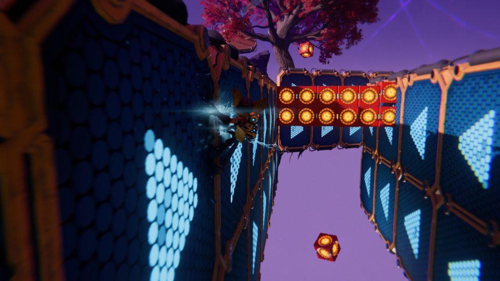Обзор: Ratchet & Clank: Rift Apart - Параллельные миры, два героя, одна проблема 12