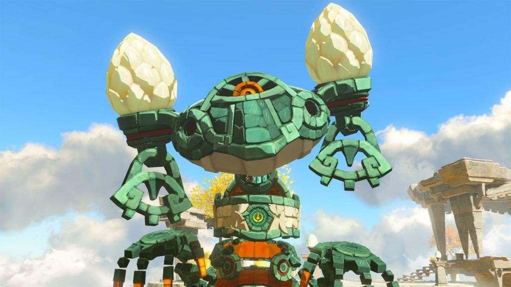 Дебютный геймплей и первые скриншоты продолжения The Legend of Zelda: Breath of the Wild 4