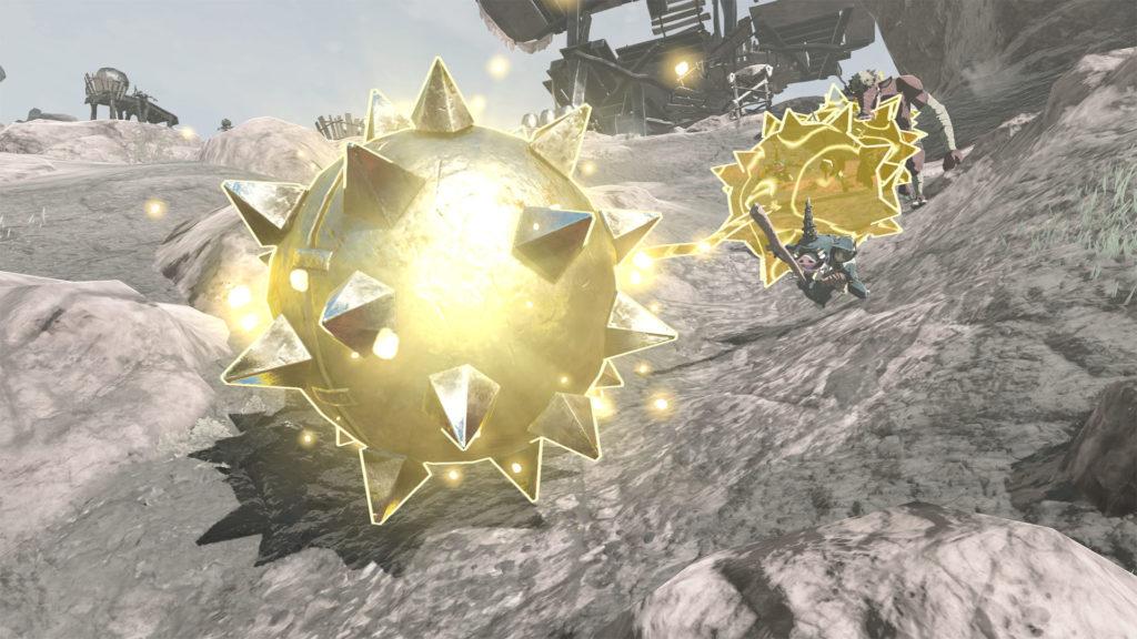 Дебютный геймплей и первые скриншоты продолжения The Legend of Zelda: Breath of the Wild 5