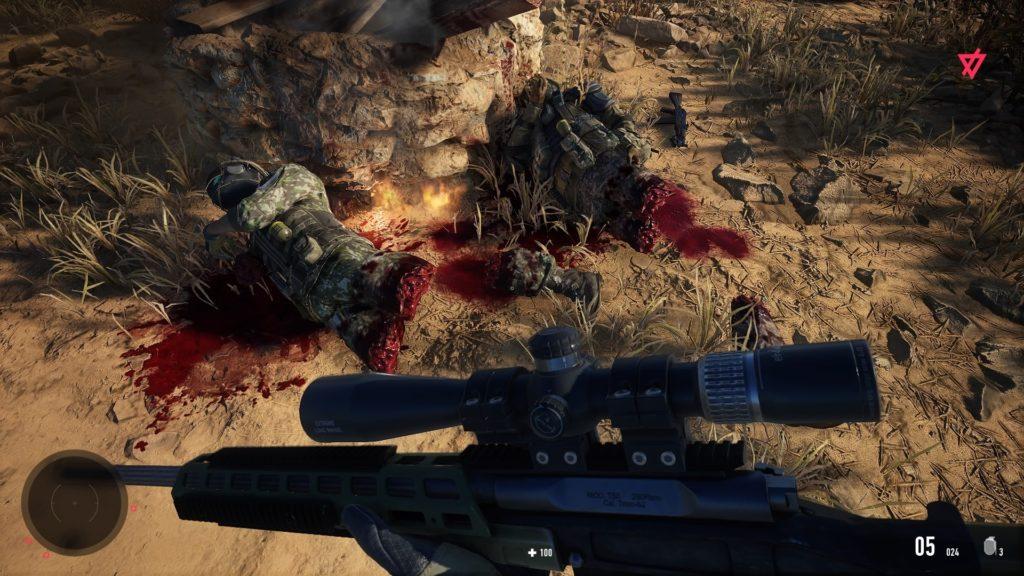Обзор: Sniper Ghost Warrior Contracts 2 – Когда «Польский шутер» больше не ругательство 12