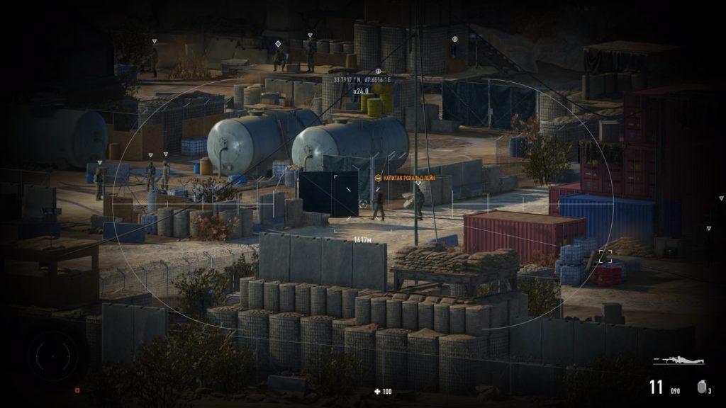Обзор: Sniper Ghost Warrior Contracts 2 – Когда «Польский шутер» больше не ругательство 9