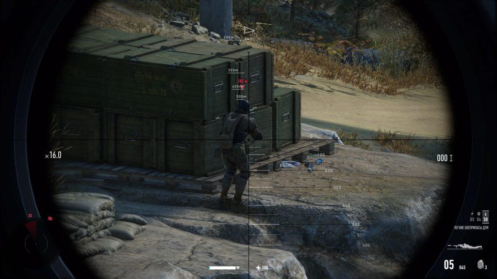 Обзор: Sniper Ghost Warrior Contracts 2 – Когда «Польский шутер» больше не ругательство 21