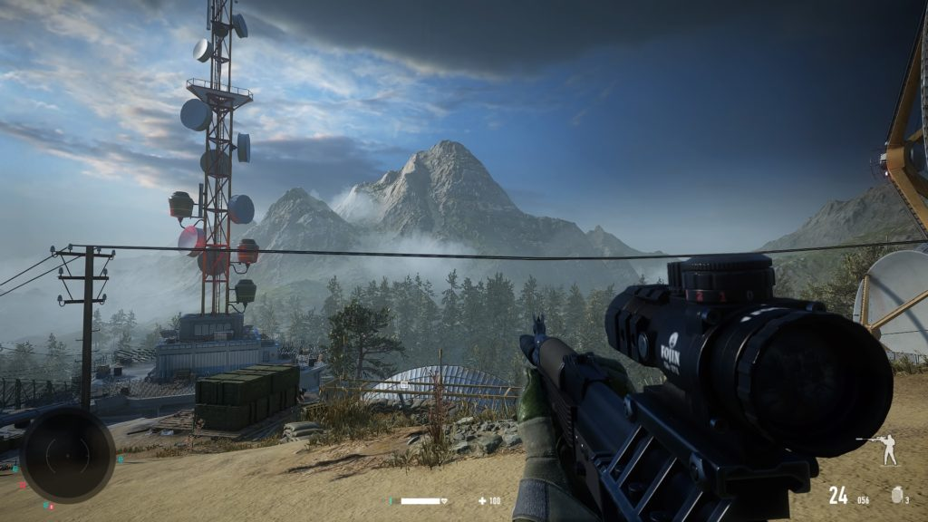 Обзор: Sniper Ghost Warrior Contracts 2 – Когда «Польский шутер» больше не ругательство 4
