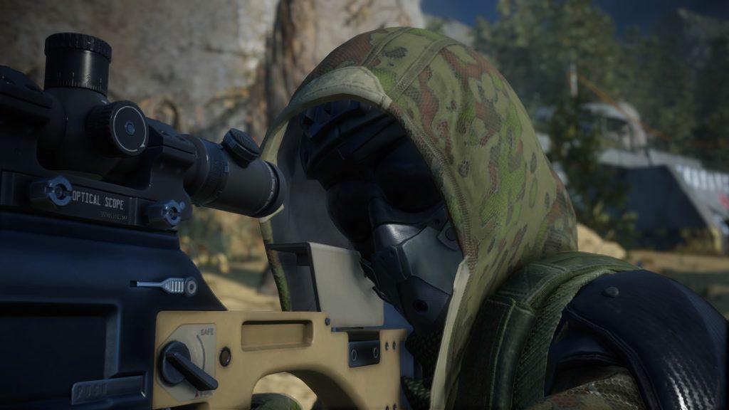 Обзор: Sniper Ghost Warrior Contracts 2 – Когда «Польский шутер» больше не ругательство 1