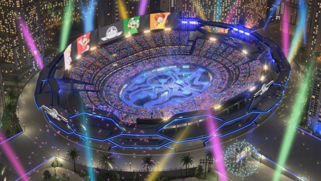 Обзор: Mario Golf: Super Rush – Гольф на выбывание 3