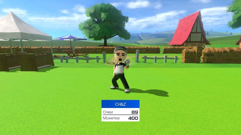 Обзор: Mario Golf: Super Rush – Гольф на выбывание 9