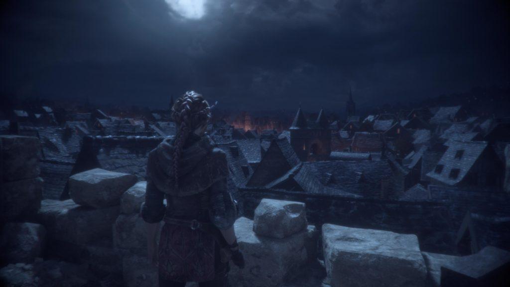 Обзор: Plague Tale: Innocence - Пир во время чумы 36