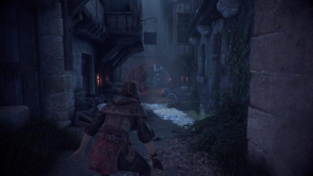 Обзор: Plague Tale: Innocence - Пир во время чумы 15