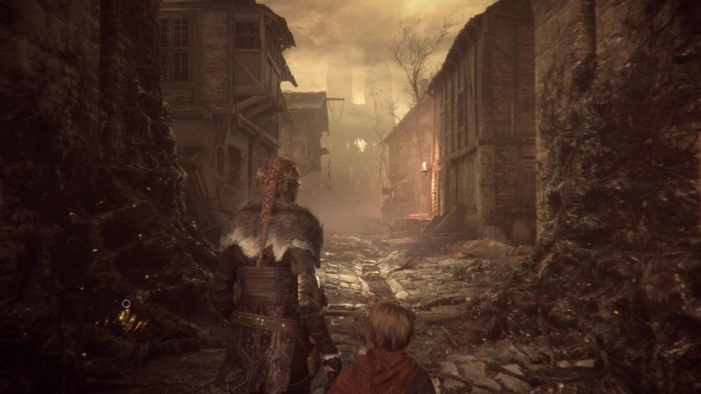 Обзор: Plague Tale: Innocence - Пир во время чумы 38