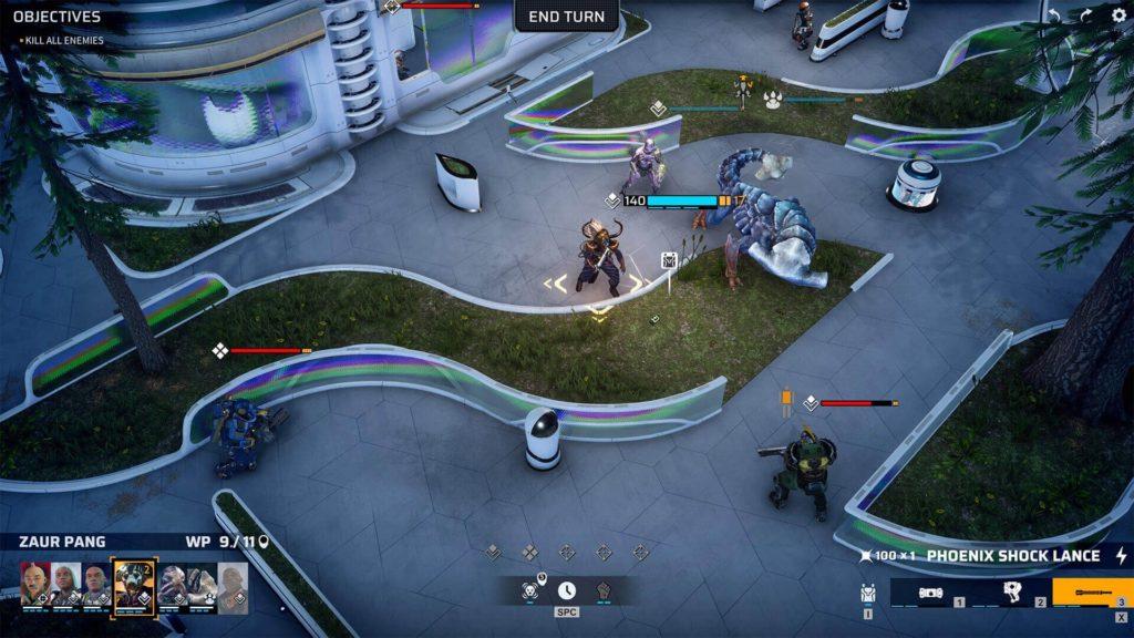Тактическая Phoenix Point в октябре доберется до консолей и получит новое DLC 3