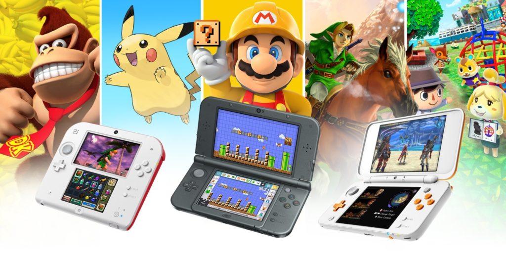 Nintendo отключает некоторые функции в eShop на 3DS и Wii U 1
