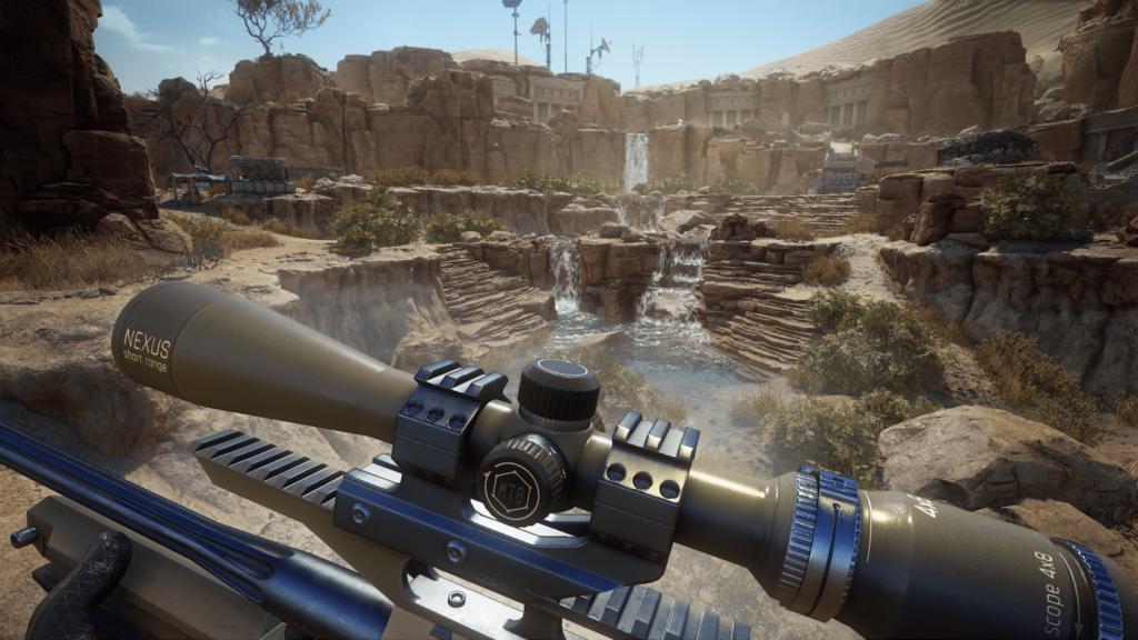 Sniper Ghost Warrior Contracts 2 получила масштабное бесплатное дополнение 1