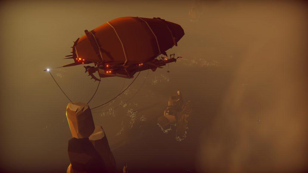 Новые кадры The Falconeer: Edge of the World и двойной винил 8