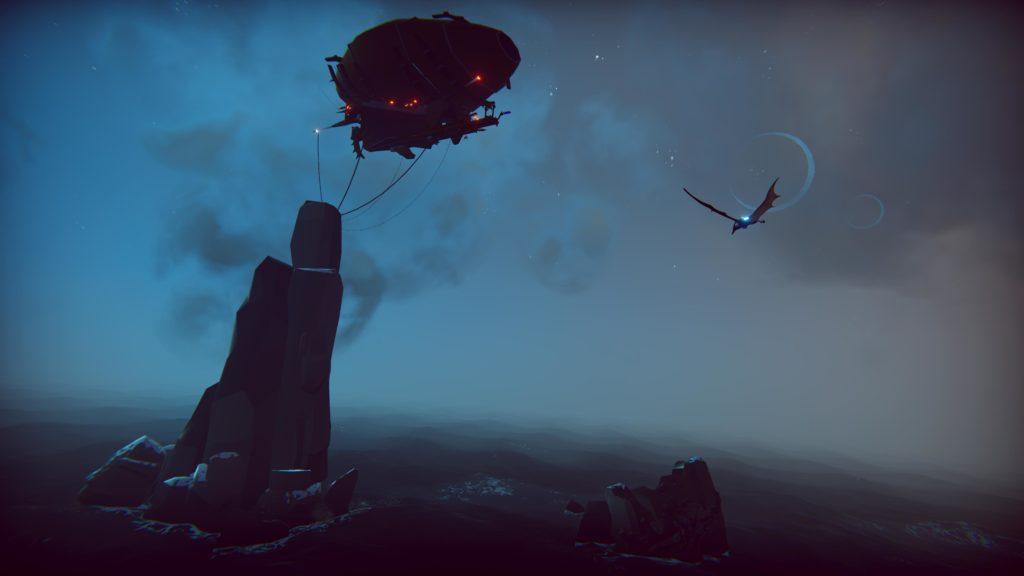 Новые кадры The Falconeer: Edge of the World и двойной винил 9