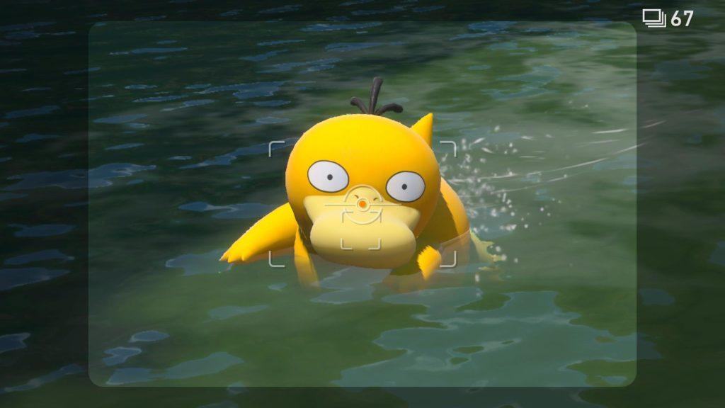 Новые места, новые покемоны - The Pokémon Company анонсировала обновление для New Pokémon Snap 2