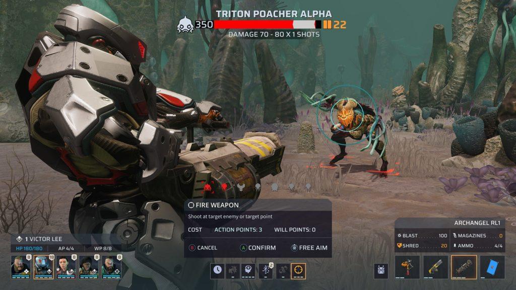 Тактическая Phoenix Point в октябре доберется до консолей и получит новое DLC 5