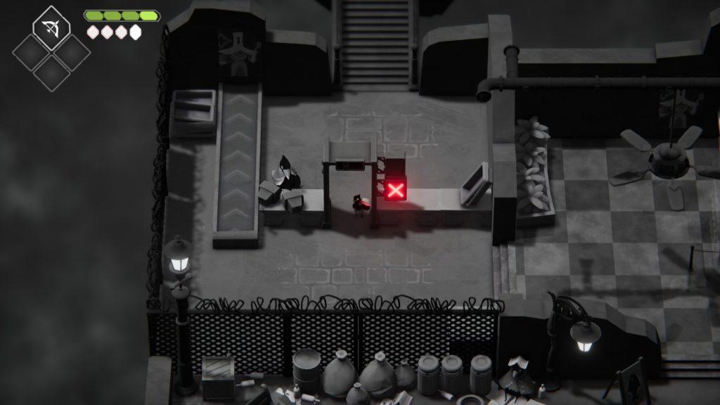 Обзор: Death's Door - Меланхолия, которую ждёшь 2