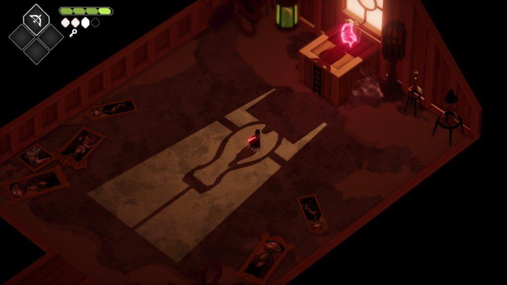Обзор: Death's Door - Меланхолия, которую ждёшь 12