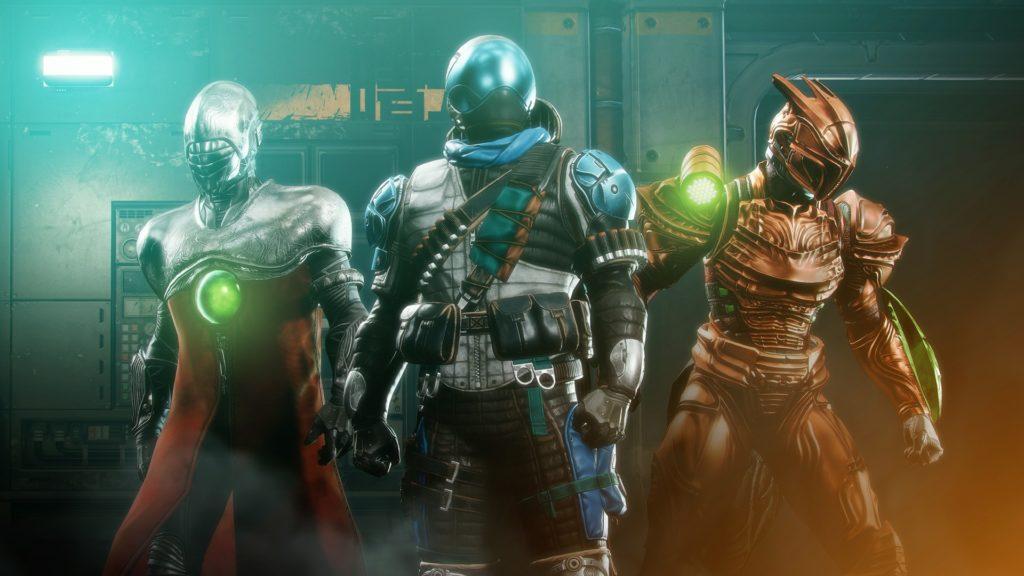Презентация Destiny 2 – компания Bungie показала путь к расширению «Королева-ведьма» 2