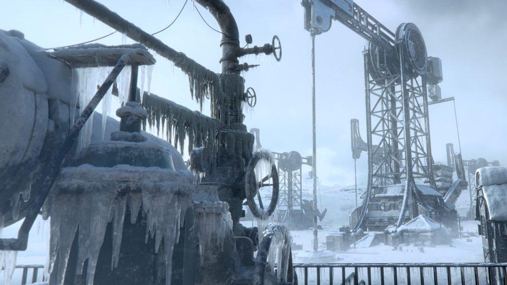 11 Bit Studios представили первый трейлер Frostpunk 2 1
